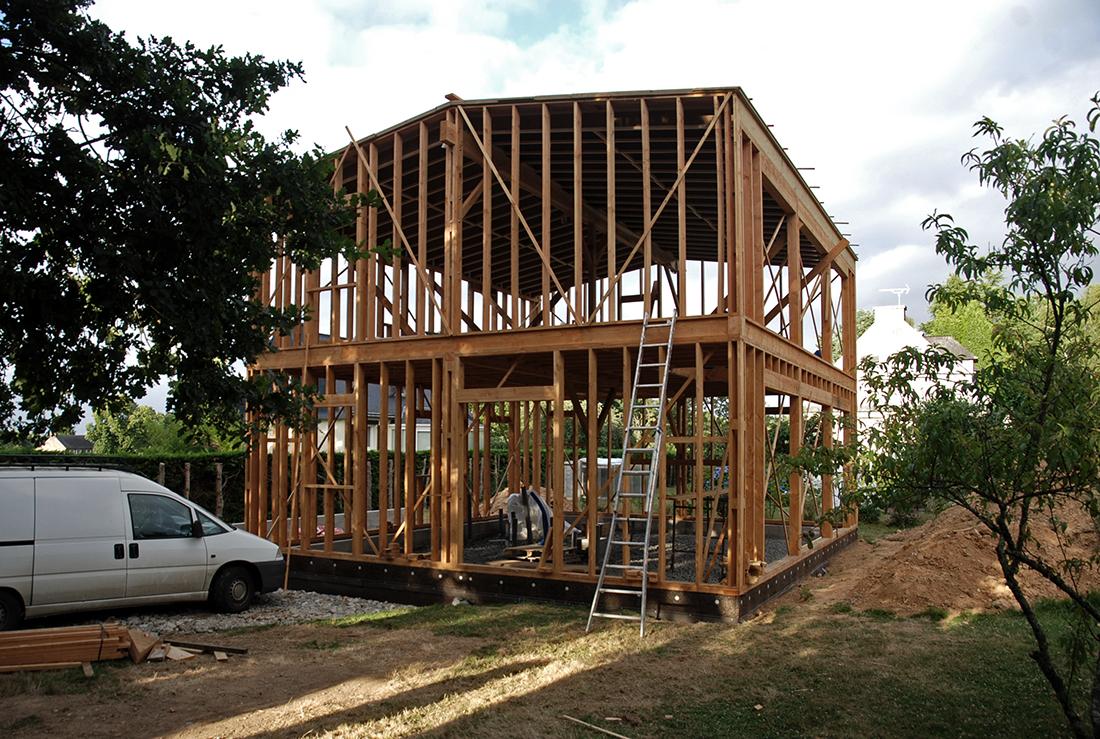 construction bois redon